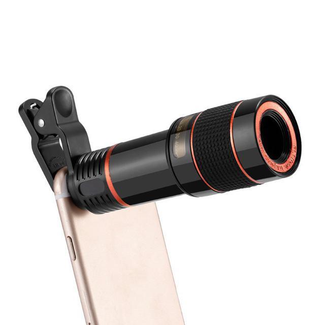 Ống kính zoom 12x dành cho điện thoại - 10079305 , 318099069 , 322_318099069 , 150000 , Ong-kinh-zoom-12x-danh-cho-dien-thoai-322_318099069 , shopee.vn , Ống kính zoom 12x dành cho điện thoại