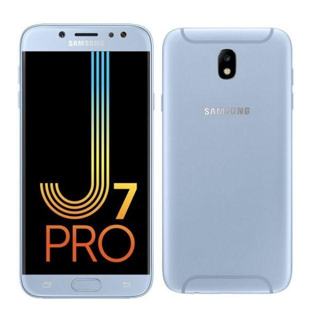 Samsung Galaxy J7 Pro máy đẹp 99% không trầy