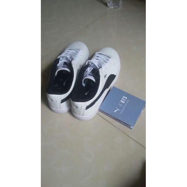 [FULL NHƯ ẢNH - CÓ ĐÁNH GIÁ 5*]Giày Sneaker Phong Cách Hàn Quốc BTS - 22859075 , 6214267424 , 322_6214267424 , 979000 , FULL-NHU-ANH-CO-DANH-GIA-5Giay-Sneaker-Phong-Cach-Han-Quoc-BTS-322_6214267424 , shopee.vn , [FULL NHƯ ẢNH - CÓ ĐÁNH GIÁ 5*]Giày Sneaker Phong Cách Hàn Quốc BTS