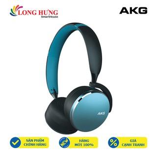 Tai nghe Bluetooth AKG Y500 - Hàng chính hãng