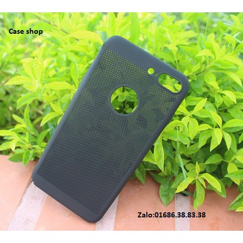 Ốp lưới tản nhiệt Iphone 7 plus (đen) - 22569351 , 453869737 , 322_453869737 , 59000 , Op-luoi-tan-nhiet-Iphone-7-plus-den-322_453869737 , shopee.vn , Ốp lưới tản nhiệt Iphone 7 plus (đen)