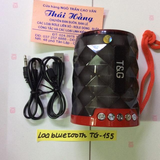 Loa Bluetooth TG-155