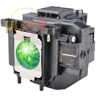 Đèn Chiếu V13H010L67 Cho Epson Eb-S02 Eb-S11 Eb-S12