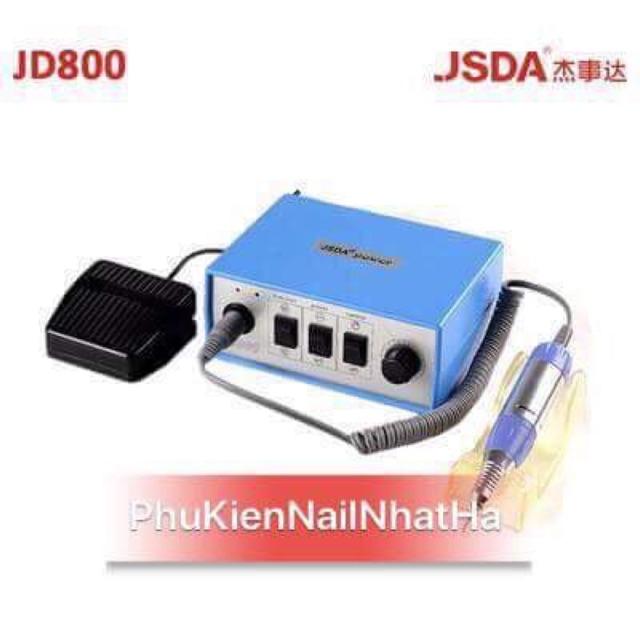 Máy mài JD 800
