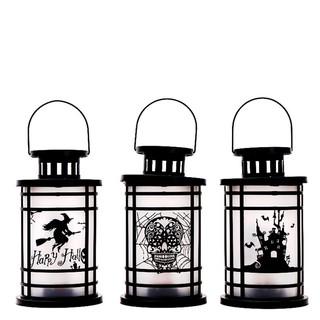 Flame Lights Simulation Lamp Fashion Plastic Halloween