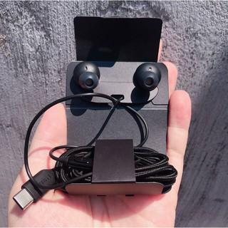 [Mã ELFLASH5 giảm 20K đơn 50K] Tai nghe Galaxy Note 10 AKG USB Type-C Stereo