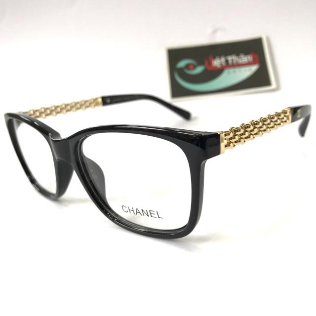 Gọng kính C - gọng lắp kính độ - mắt kính ( tặng hộp )