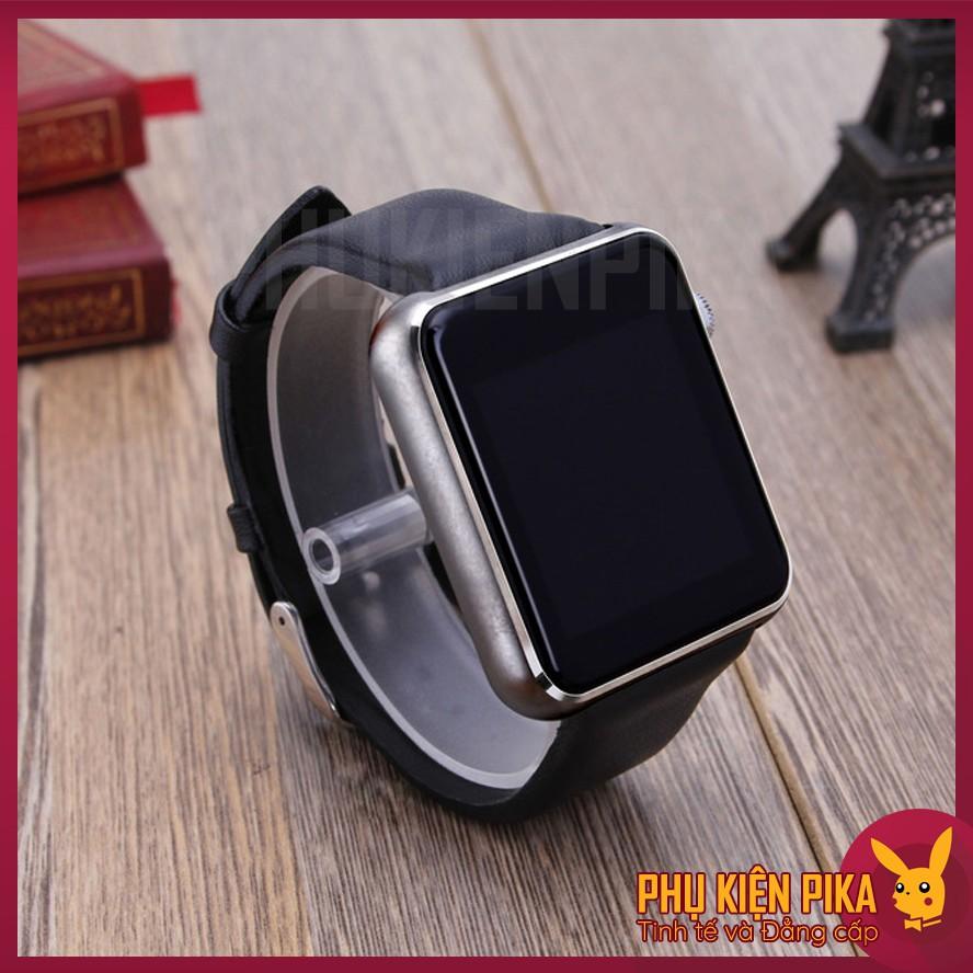 [FREESHIP] Đồng hồ thông minh Smartwatch A1 PLUS tiếng việt dùng SIM - 3084419 , 1126000501 , 322_1126000501 , 200000 , FREESHIP-Dong-ho-thong-minh-Smartwatch-A1-PLUS-tieng-viet-dung-SIM-322_1126000501 , shopee.vn , [FREESHIP] Đồng hồ thông minh Smartwatch A1 PLUS tiếng việt dùng SIM