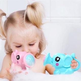 Đồ chơi voi tắm vui nhộn cho bé