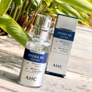 Serum Cấp Ẩm-Sáng Da AHC Hydra B5 Soother thumbnail