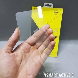 Kính cường lực Vsmart Active 3 cao cấp, tặng kèm khăn lau màn hình thumbnail