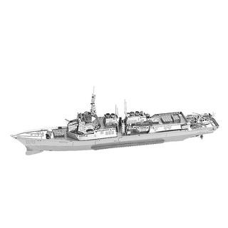 Mô Hình Lắp Ráp 3d Tàu khu trục lớp Arleigh Burke – USS Pinckney