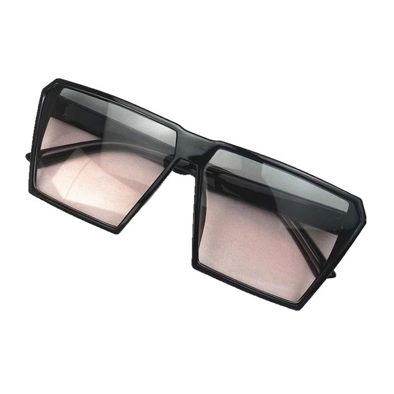 Kính mát chống tia UV400 phong cách cổ điển cho bé 3-12 tuổi