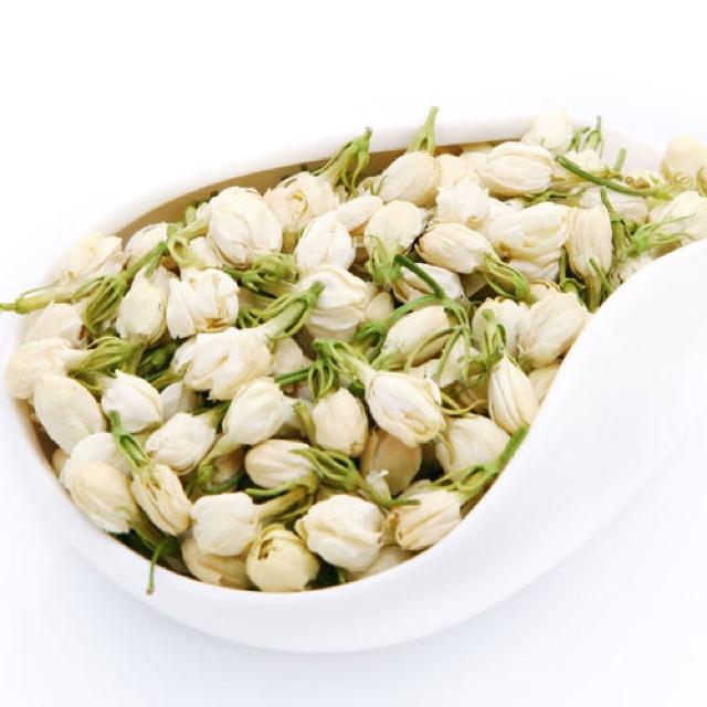 Trà Hoa Nhài Cao Cấp (100 gram), thanh nhiệt mát gan, giai độc