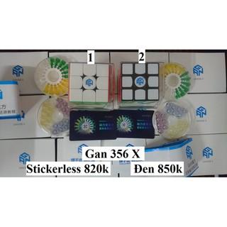 Rubik 3x3x3. Gan 356 X
