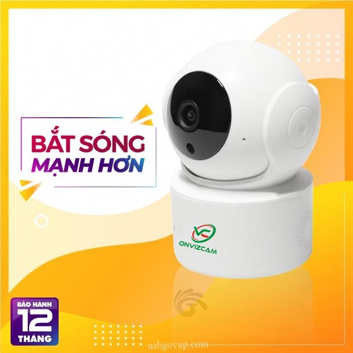 Camera ip Yoosee 3 râu Siêu nét/ Carecam 3 anten 2.0MP