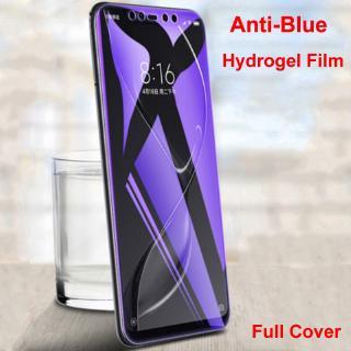 Kính Cường Lực Chống Tia Uv Màn Hình Xanh Cho Huawei Honor 8 Lite 8c 8x Max 9 Lite 10 Lite View 9 10 20