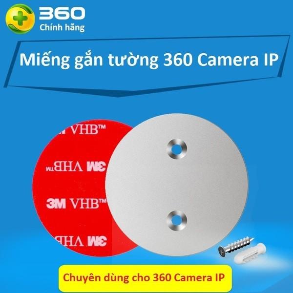 Miếng gắn tường cho Camera ip