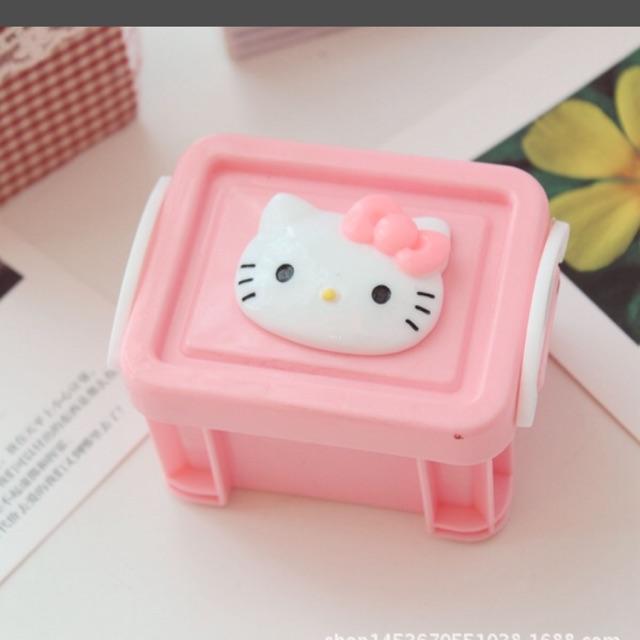 Hộp nhựa nhỏ có nắp gài Hello Kitty - 2395637 , 73053062 , 322_73053062 , 45000 , Hop-nhua-nho-co-nap-gai-Hello-Kitty-322_73053062 , shopee.vn , Hộp nhựa nhỏ có nắp gài Hello Kitty