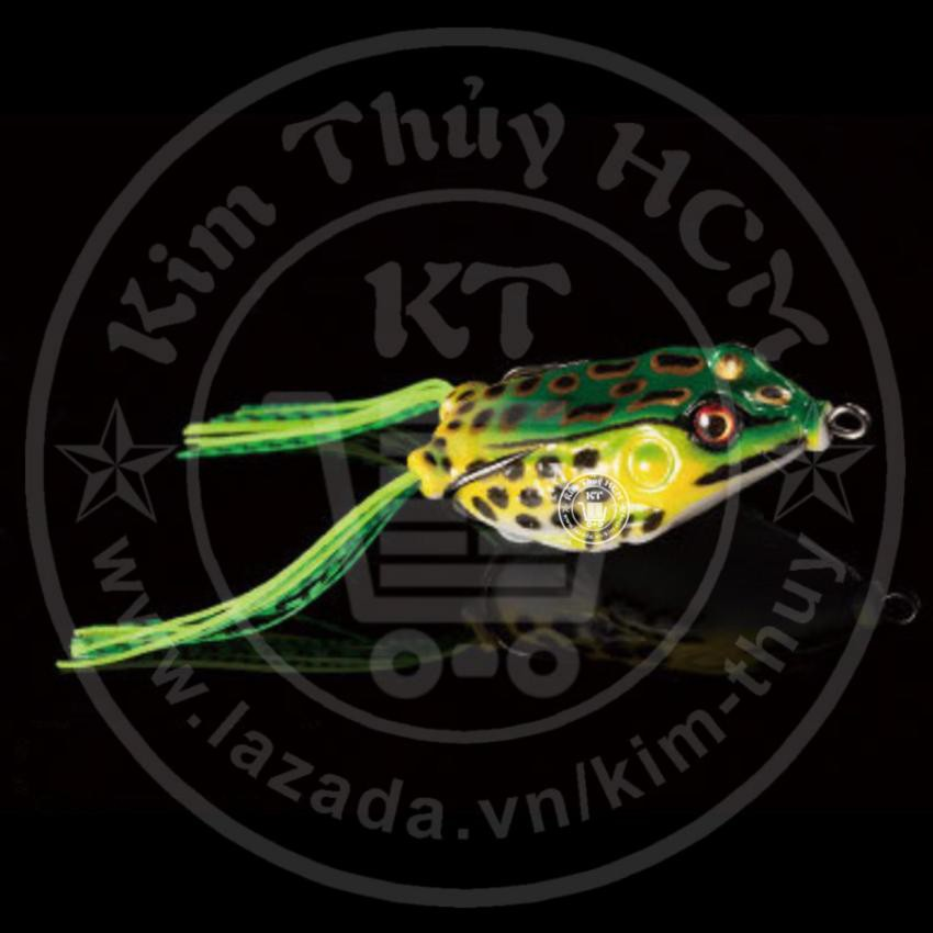 Mồi Nhái giả câu Cá Lóc, Cá Mú kiểu Thái (*Kim Thủy) KT-Lure - 3582519 , 1088043650 , 322_1088043650 , 29000 , Moi-Nhai-gia-cau-Ca-Loc-Ca-Mu-kieu-Thai-Kim-Thuy-KT-Lure-322_1088043650 , shopee.vn , Mồi Nhái giả câu Cá Lóc, Cá Mú kiểu Thái (*Kim Thủy) KT-Lure