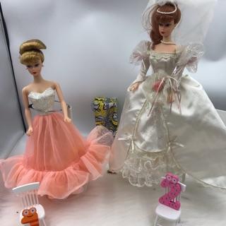 Barbie cô dâu