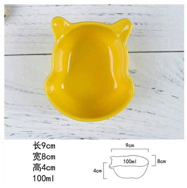 Bát sứ ăn dặm cao cấp hình gấu Pooh
