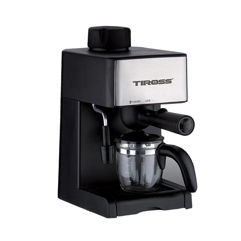 Máy pha cà phê Espresoss Tiross TS621 Thương hiệu Ba Lan