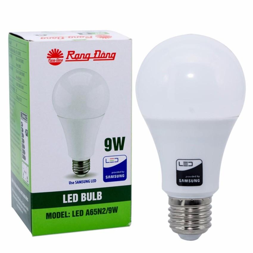 Bóng đèn LED Bulb RẠNG ĐÔNG A60N2/9W - 3396471 , 801445745 , 322_801445745 , 57000 , Bong-den-LED-Bulb-RANG-DONG-A60N2-9W-322_801445745 , shopee.vn , Bóng đèn LED Bulb RẠNG ĐÔNG A60N2/9W