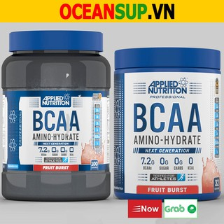 BCAA Amino Hydrate Applied Nutrition Phục Hồi - Hỗ Trợ Tă thumbnail