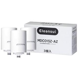 LÕI LỌC NƯỚC THAY THẾ CLEANSUI MDC01SZ-AZ (dành cho lọc nước CLEANSUI MD101, MD102, MD103, MD111, MD201, MD301)