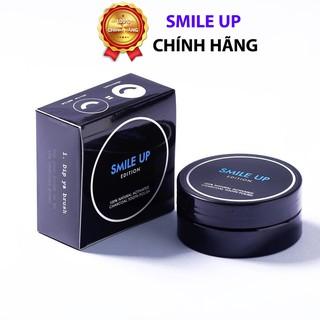 Than hoạt tính trắng răng Smile Up