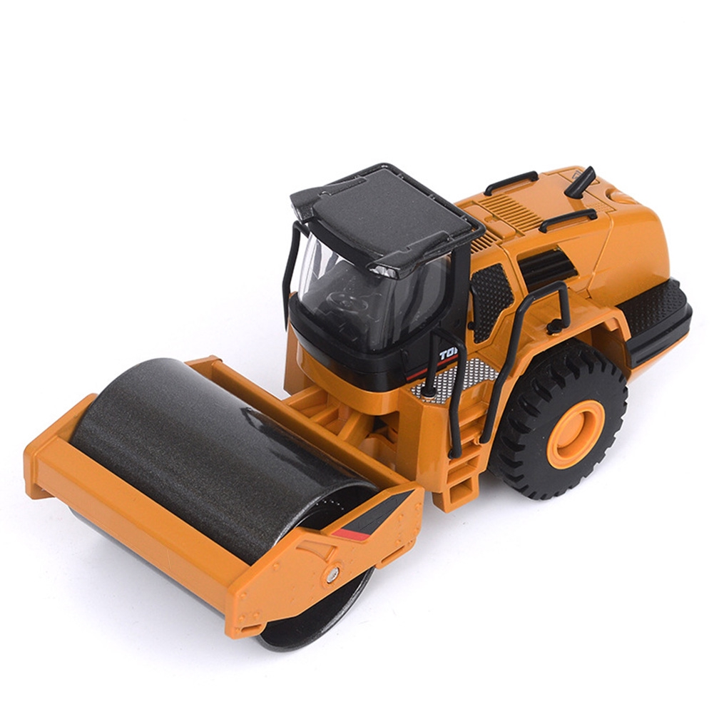 Toy Decoration Alloy Collection Diecast Children Car Excavator Gifts Truck Simulated Model Engineering Vehicle Autotruck