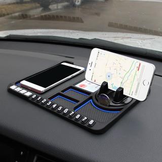 Khay giá đỡ điện thoại cho ô tô