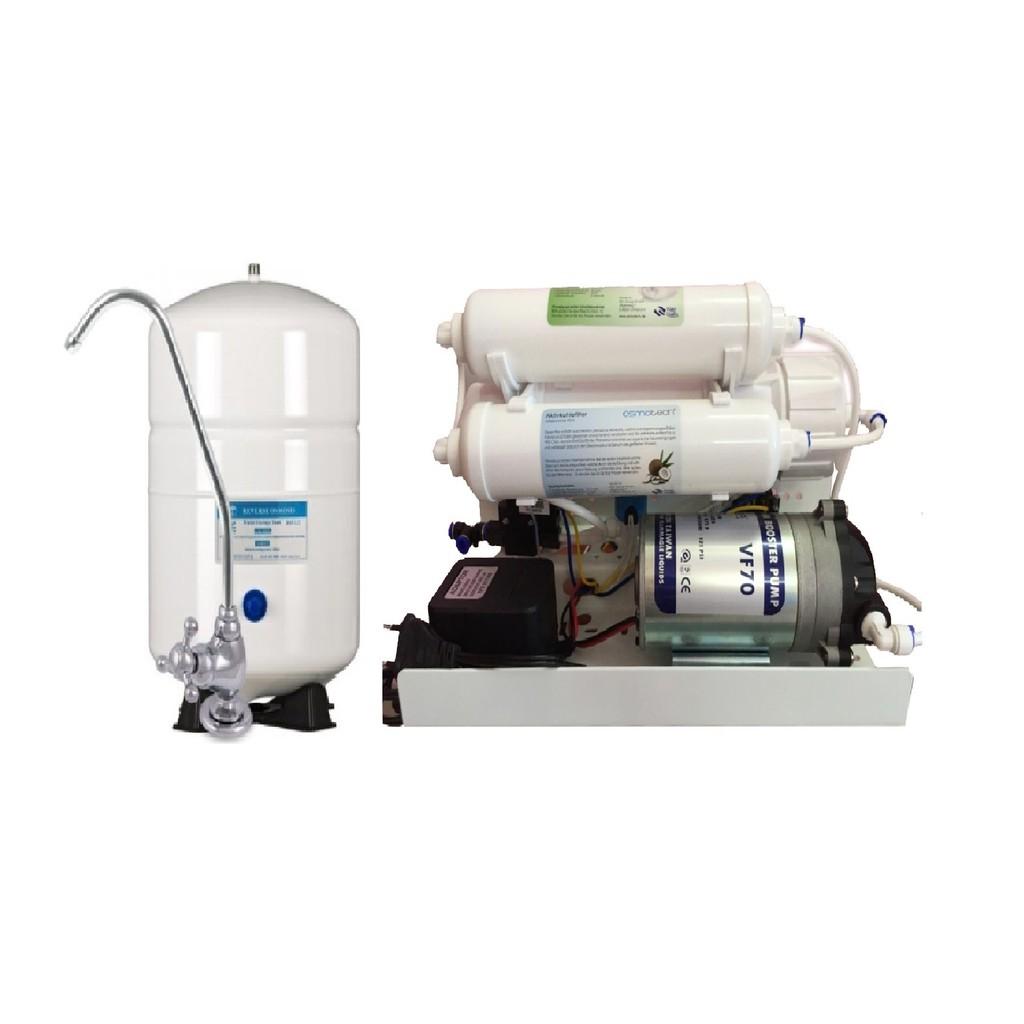 Máy lọc nước RDL – Hobby Plus