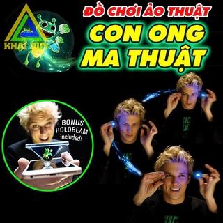 CON ONG MA THUẬT thumbnail
