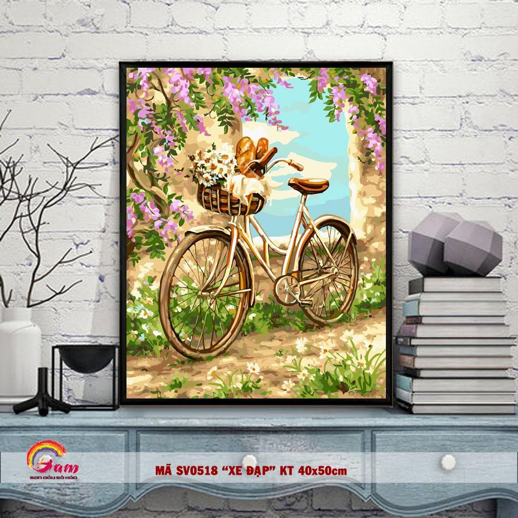 Tranh tự tô màu DIY sơn dầu số hóa phong cảnh - Mã SV0518 Xe đạp - 3411374 , 1338745442 , 322_1338745442 , 178000 , Tranh-tu-to-mau-DIY-son-dau-so-hoa-phong-canh-Ma-SV0518-Xe-dap-322_1338745442 , shopee.vn , Tranh tự tô màu DIY sơn dầu số hóa phong cảnh - Mã SV0518 Xe đạp