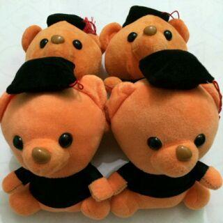 Lô 4 gấu bông