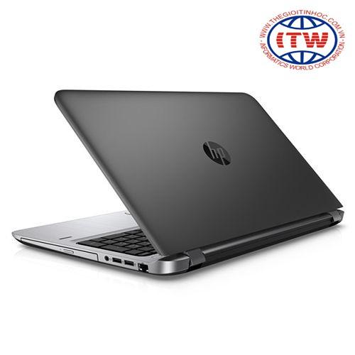 Laptop HP Probook 450 G3 i7-6500U/8GB/500GB/AMD Radeon (X4K55PA) 15.6