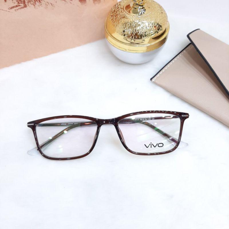 Gọng kính thời trang VIVO 7717