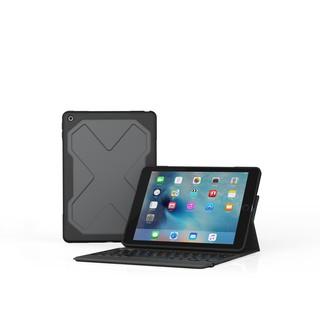 Ốp lưng kèm bàn phím Zagg Rugged Messenger iPad 9.7-I10REU-BBU thumbnail