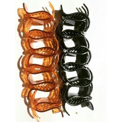Cào tóc,cặp tóc ,kẹp tóc càng cua, 3 răng sản phẩm 1k
