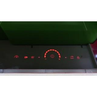 Bếp từ Faster 722SI nhập Malaysia nguyên chiếc - Hàng chính hãng