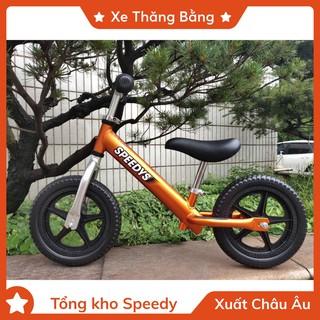 Xe Thăng bằng SpeedyS khung Nhôm aluminum cao cấp siêu nhẹ – Đồ chơi vận động cho bé