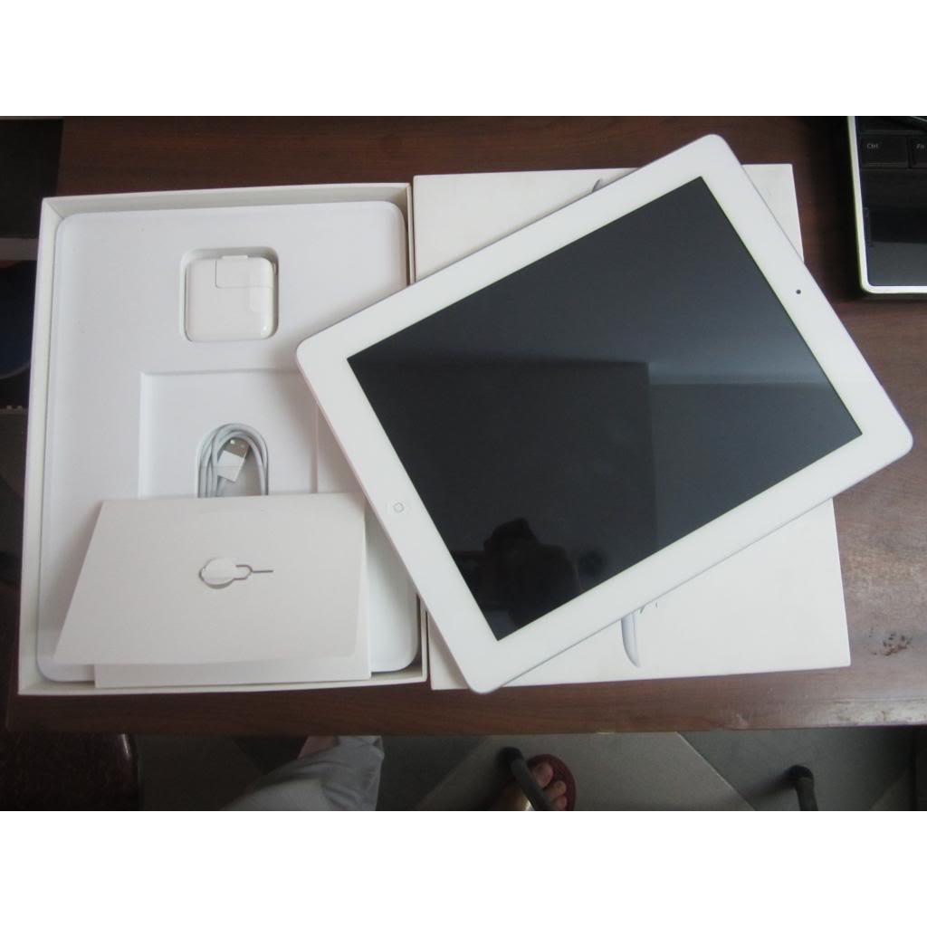 Máy tính bảng Ipad 2 , ipad 4 wifi chính hãng Apple, nguyên bản quốc tế, chạy full ứng dụng.