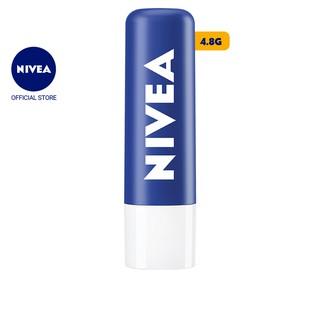 Son dưỡng ẩm chuyên sâu Nivea Original Care (4.8g) – 85061