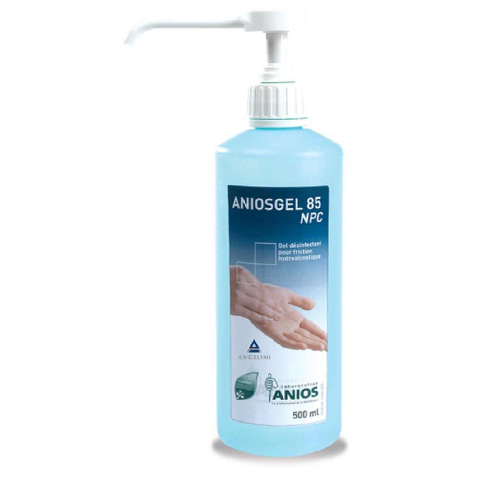 Dung dịch rửa tay khô sát khuẩn Anios Gel 500ml pháp - 3126290 , 1144838622 , 322_1144838622 , 160000 , Dung-dich-rua-tay-kho-sat-khuan-Anios-Gel-500ml-phap-322_1144838622 , shopee.vn , Dung dịch rửa tay khô sát khuẩn Anios Gel 500ml pháp