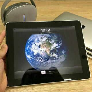 Ipad 1 chính hãng apple bản wifi