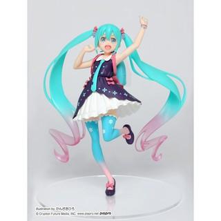 [Taito] Mô hình nhân vật Vocaloid – Hatsune Miku – Haru Fuku ver. [SPRING CLOTHES VER.]