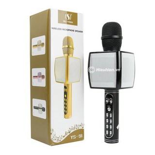 Mic karaoke YS91