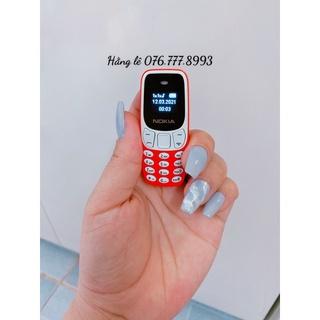 điện thoại mini bé xíu 3310 dễ thương